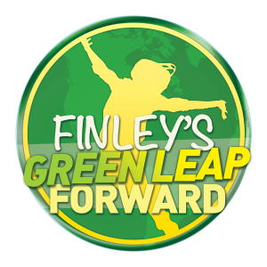 Finley's Green Leap-Forward_badge